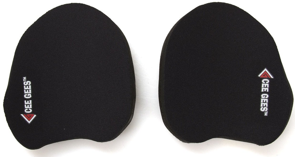 Cee Gees Aerobar Pads Big Review