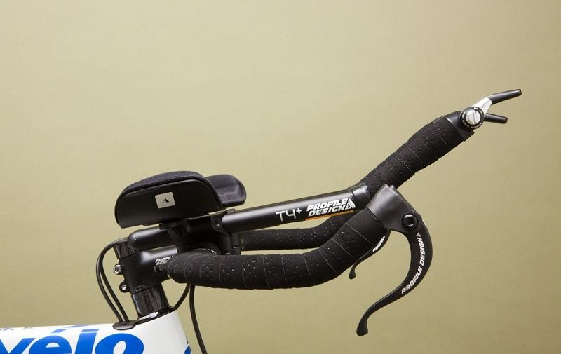 Profile Design T4+ Clip-On Aerobars Review