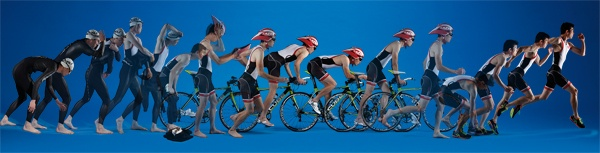 Triathlon Tranining