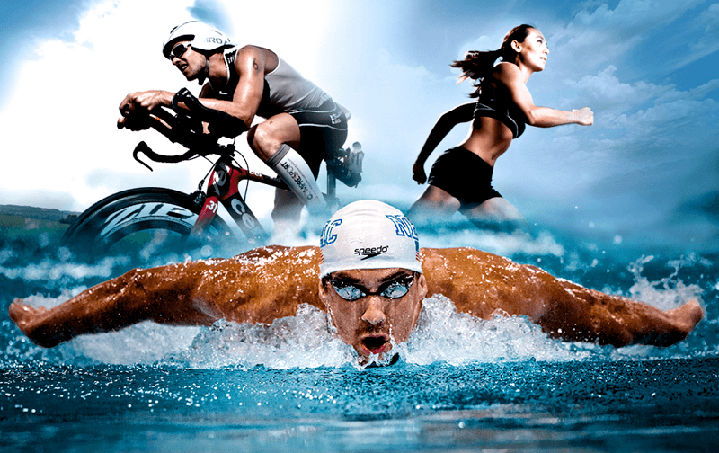 Everything You Should Know About Triathlons